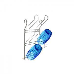 SUPORTE 6 COPOS INOX JOMER