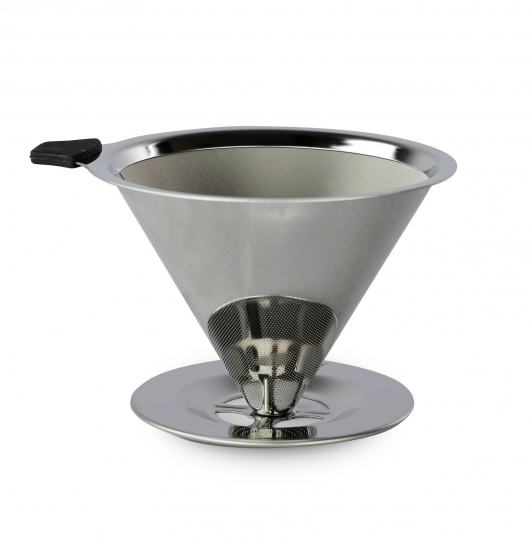 pour over inox bialetti
