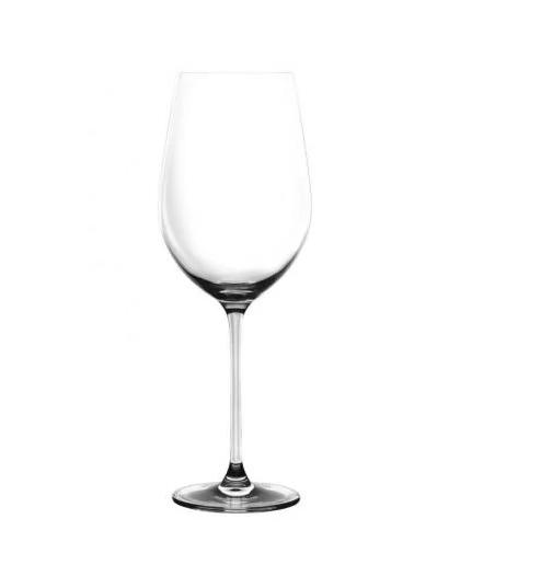 jogo 6 taças vinho tinto 770ml beatriz