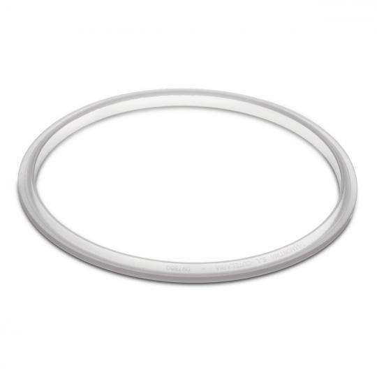 anel de silicone para panela de pressão 24cm tramontina