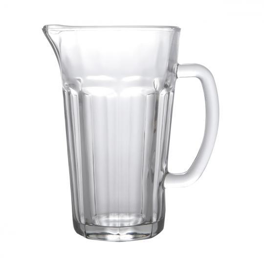 jarra para agua elegante 1,2l bon gourmet