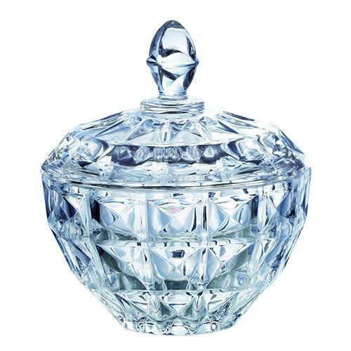 bomboniere aquamarine 19.5cm lhermitage