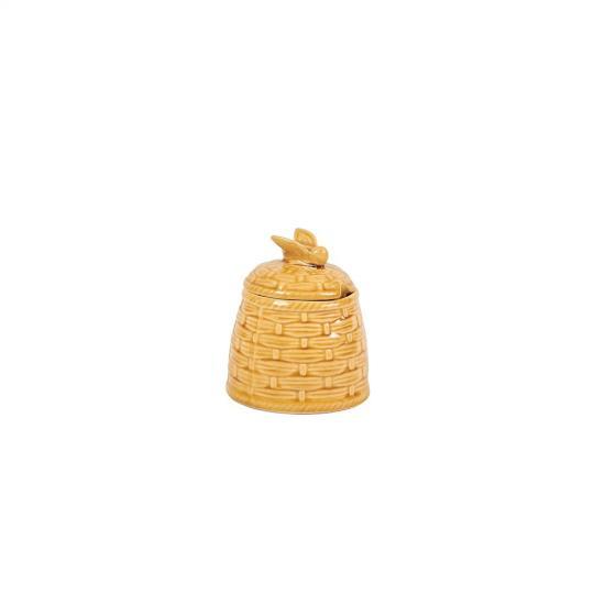 porta mel bee mostarda scalla