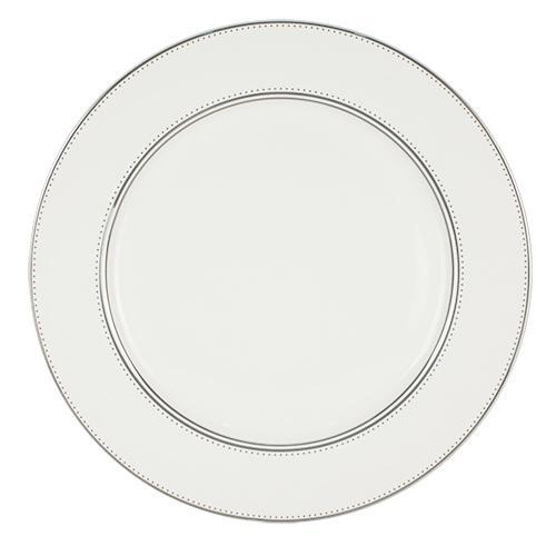 jogo 6 pratos sobremesa platinum lhermitage