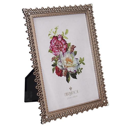porta retrato romance rose 13x18  lhermitage
