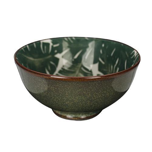 bowl color folha verde unidade lhermitage