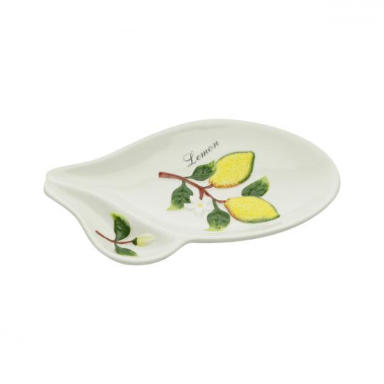 petisqueira em cerâmica lemons