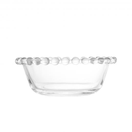 jogo 4 bowls pearl 12cm cristal wolff