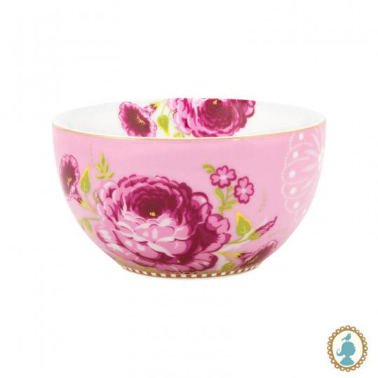 bowl early bird rosa 12cm pip studio