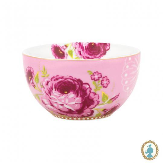 bowl early bird rosa 12cm pip studio