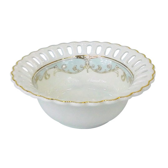 bowl 12cm  new bone chine mon cheri lhermitage