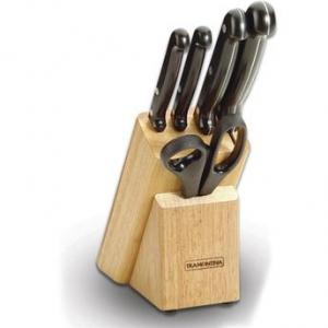 conjunto facas ultracorte 6 peças tramontina