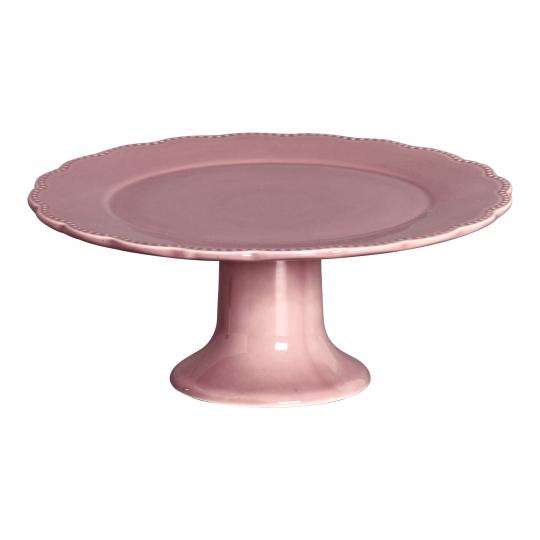 prato bolo dunquerque rosa 33cm scalla