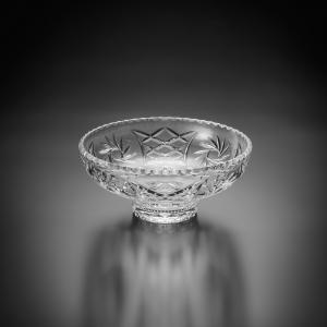 saladeira cristal sunflower