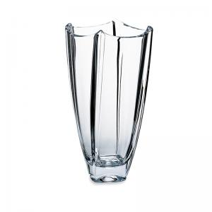 vaso colosseus 30,5cm bohemia
