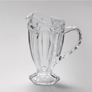 jarra de cristal borboleta 1,2l wolff