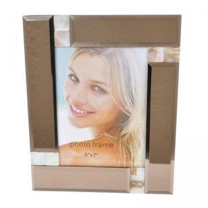 porta retrato de vidro 20x25cm craw