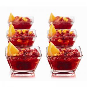 set com 12 mini bowls libbey