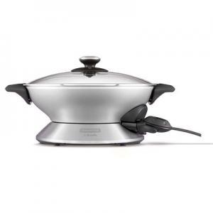 panela eletrica alum. wok chef tramontina by breville