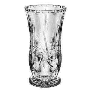 vaso cristal hurricane 28cm lhermitage