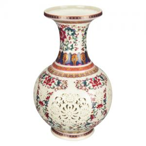 vaso ceramica japones 26cm