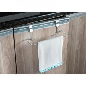 suporte para toalha para porta de armario future