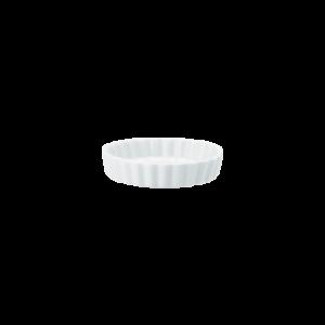 forma canelada baixa nº13 branca schmidt