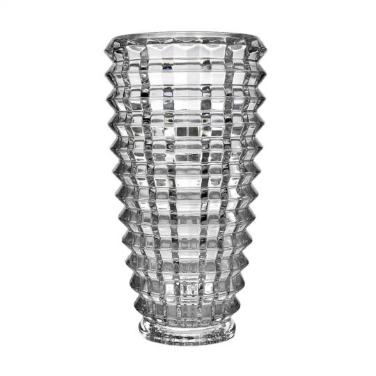 vaso cristal toscana 29,5cm lhermitage