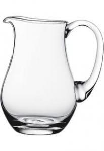 jarra vidro 2 litros 23 cm