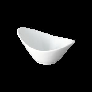 saladeira mini de porcelana