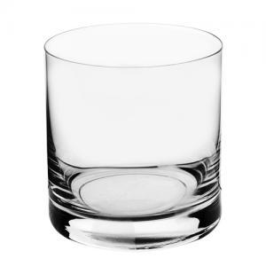 jogo de 6 copos baixos whisky barware bohemia