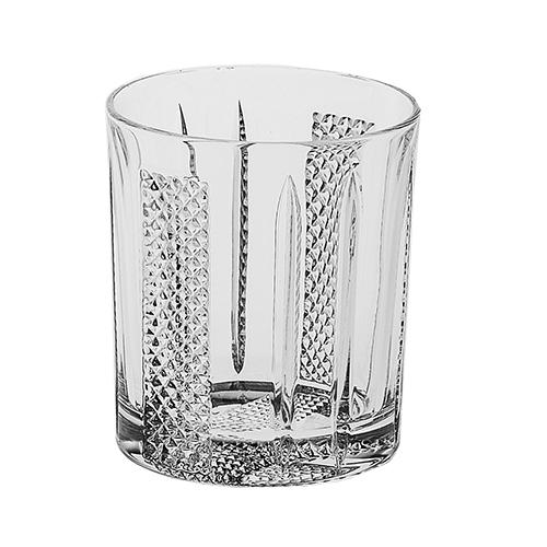 jogo de 6 copos cristal choker 320ml bohemia