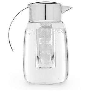 jarra com recipiente para gelo catania riva