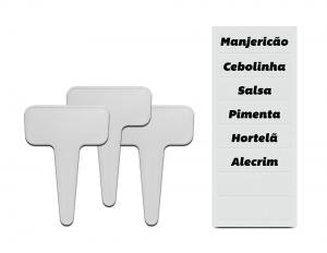kit identificador de vasos