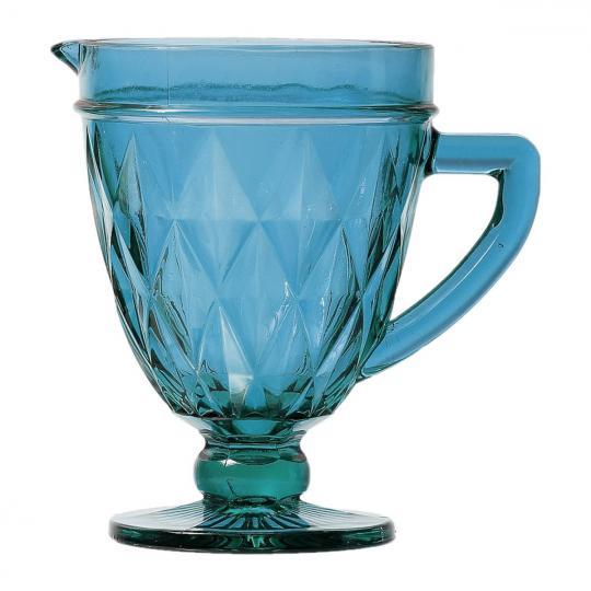 jarra diamond azul 1l