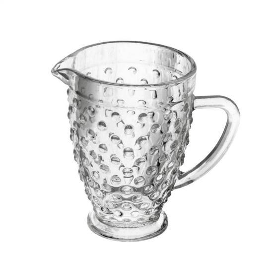 jarra bubble transparente 1 litro