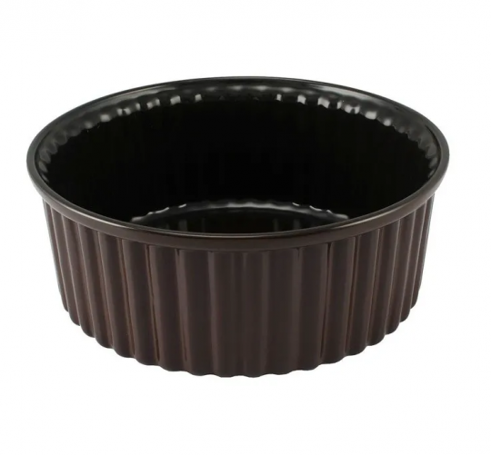 forma sufle marron 26cm 3000l ceraflame
