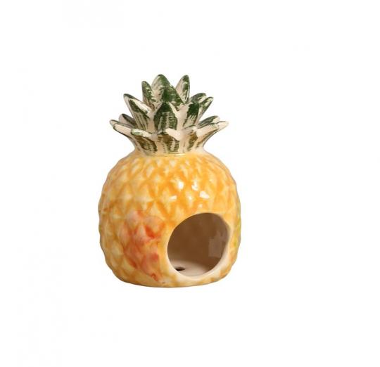porta guardanapo abacaxi scalla