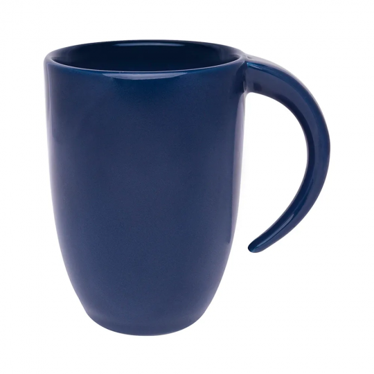 caneca fall azul 350ml  oxford