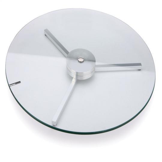 centro mesa giratorio liss 70cm forma