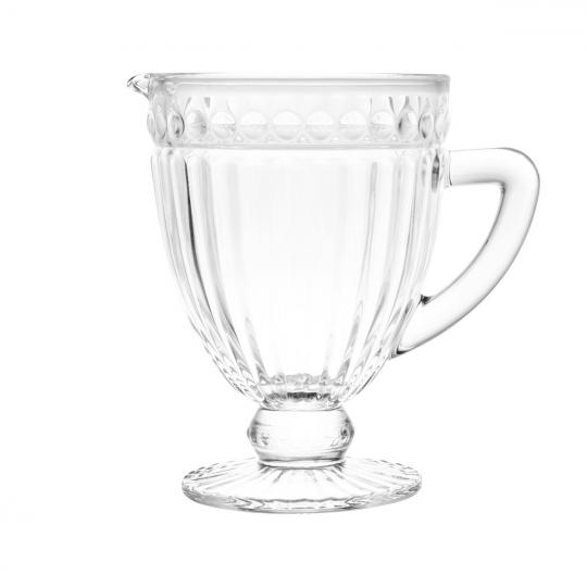 jarra vidro empire transparente 1l