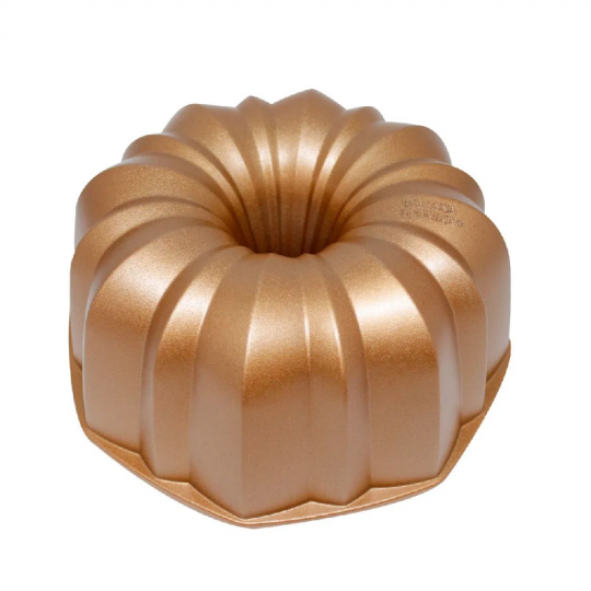 forma de bolo swirl 23x10 cm marissa lounina