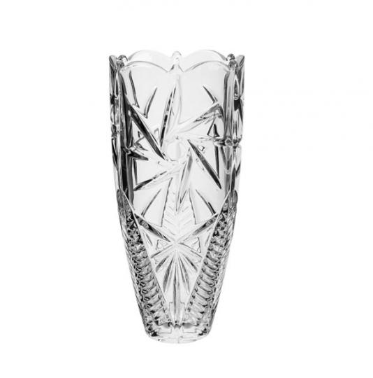 vaso pinwheel 12x25cm bohemia