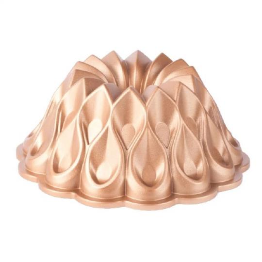 forma de bolo cascade sephira 24x8,5 cm marissa lounina