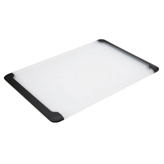 tabua para cozinha de plastico 22x32 oxo /: