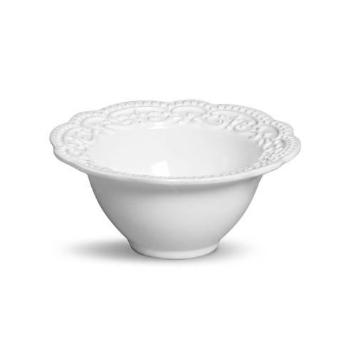 jogo 6 bowls passion branco porto brasil