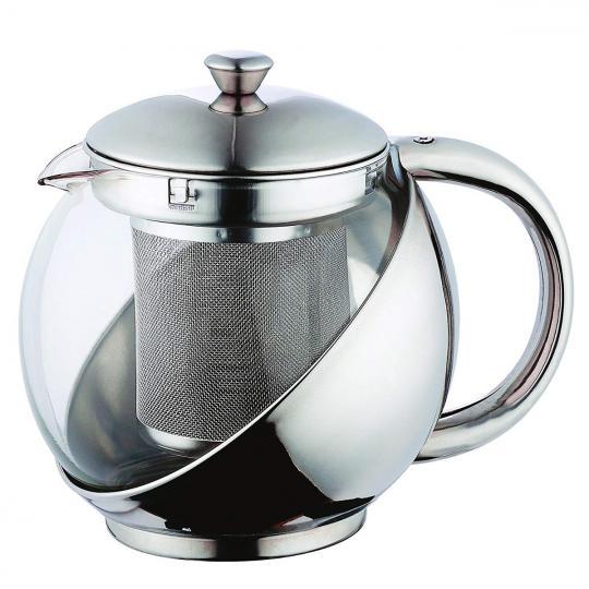 bule para chá com infusor 900ml
