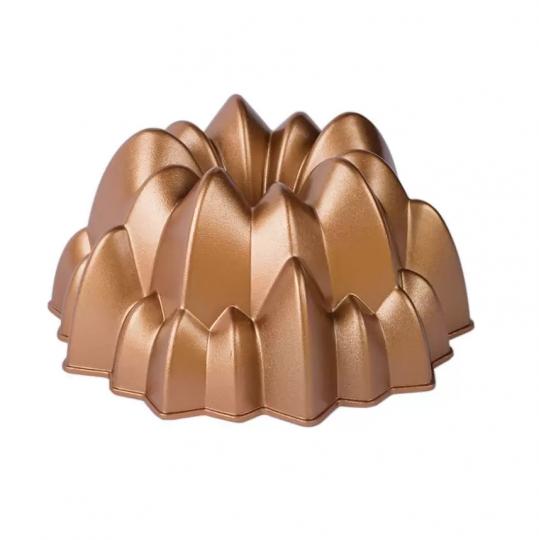 forma de bolo cascade 24x11 cm marissa lounina