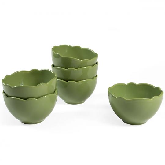 jogo 6 bowl marrakech verde seco porto brasil