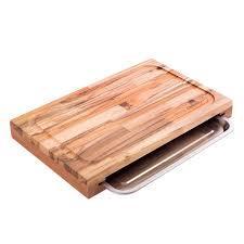 tabua com bandeja 47x30 cm  woodart